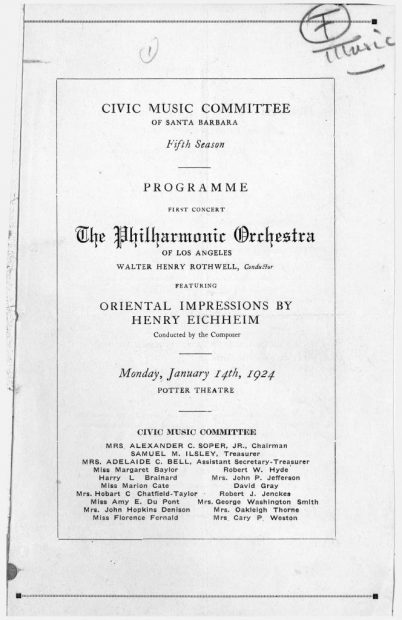 1-14-1924 LA Philharmonic 1~gray small