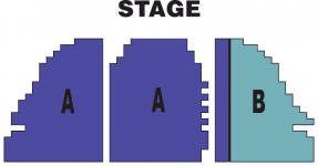 lobero seating minimap