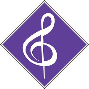 cama clef note icon