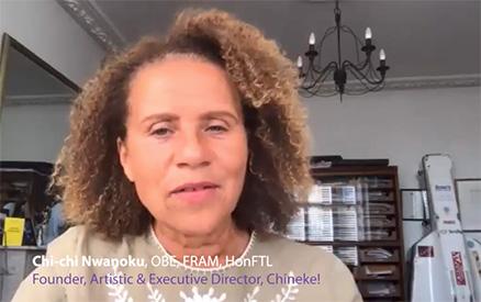 chi-chi nwanoku video