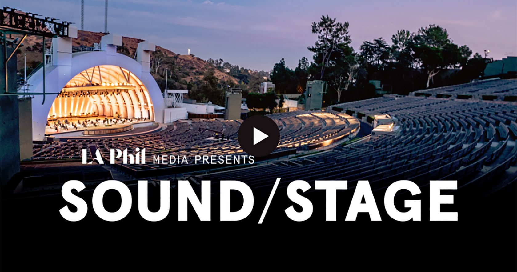 la phil sound stage