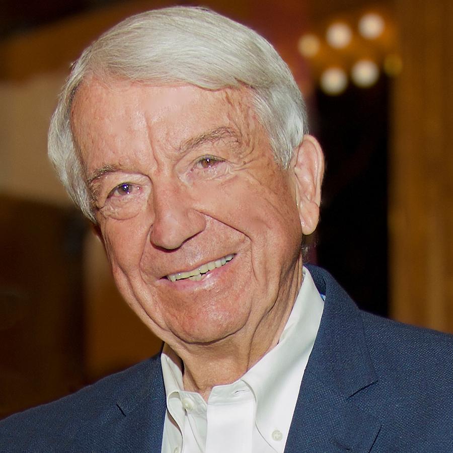 Board Chairman Robert K. Montgomerey