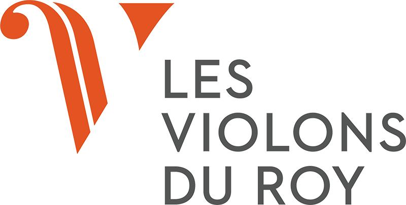les violons du roy logo